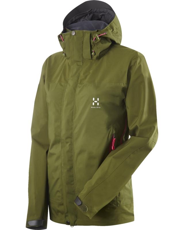 Haglofs Incus II Q Jacket Juniper-30