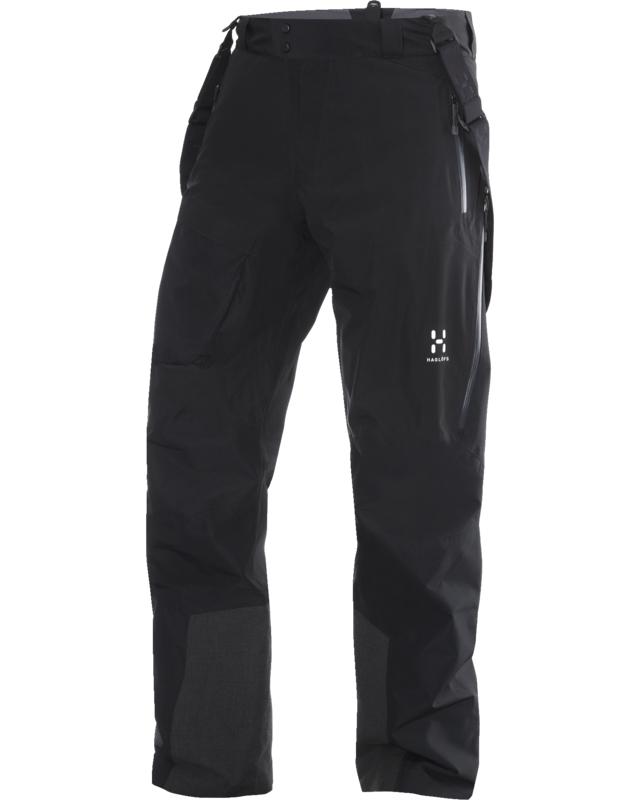 Haglofs Verte II Pant True Black-30