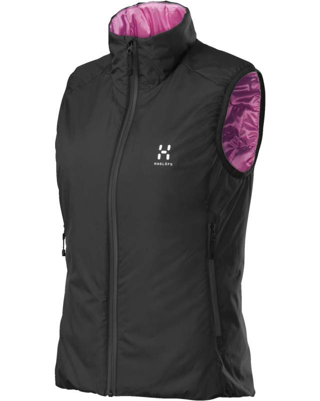 Haglofs Barrier III Q Vest True Black-30
