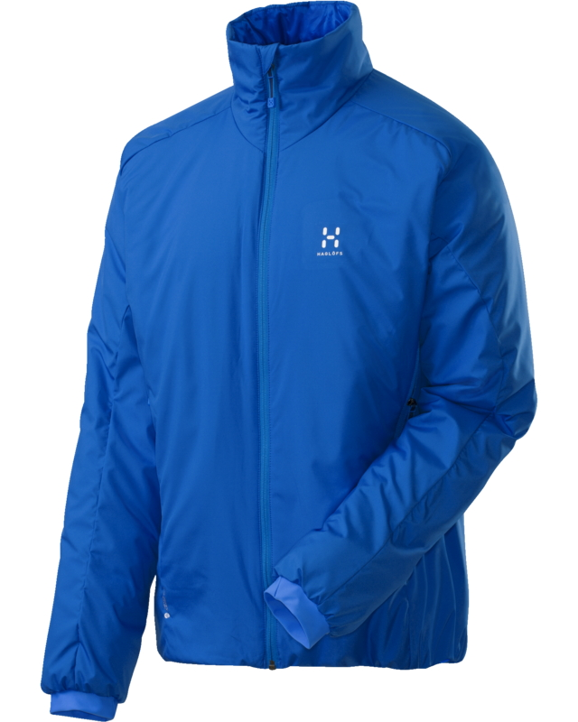 Haglofs Barrier III Jacket Storm Blue-30