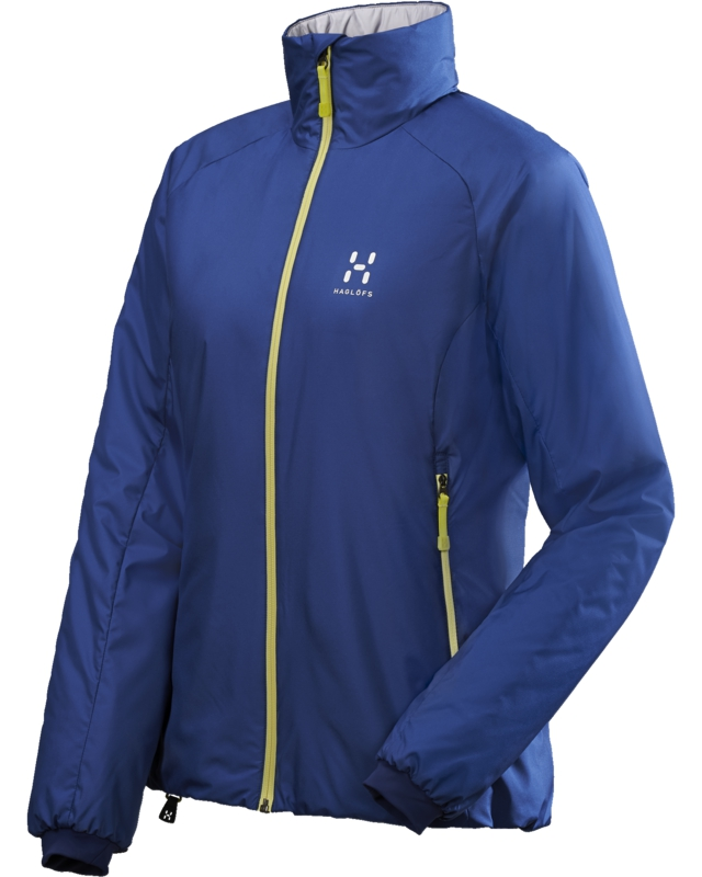 Haglofs Barrier III Q Jacket Hurricane Blue-30