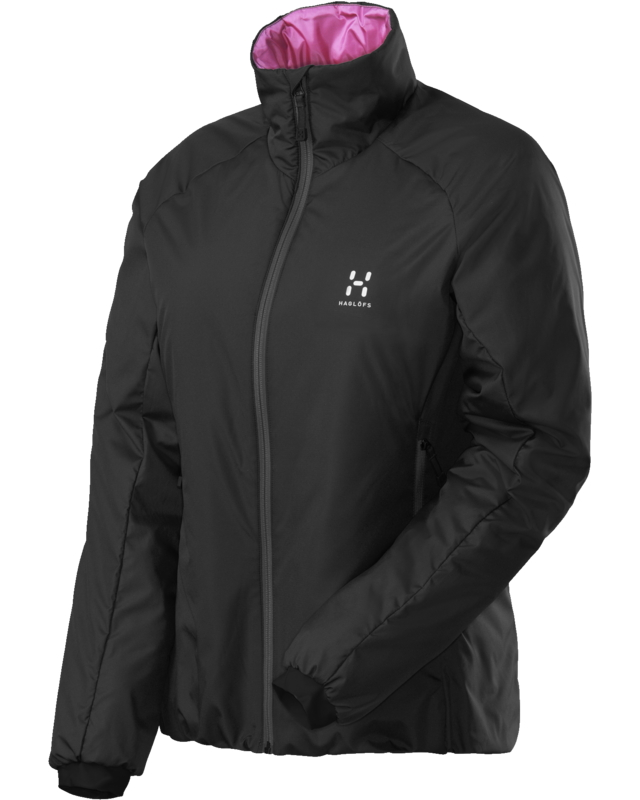 Haglofs Barrier III Q Jacket True Black-30