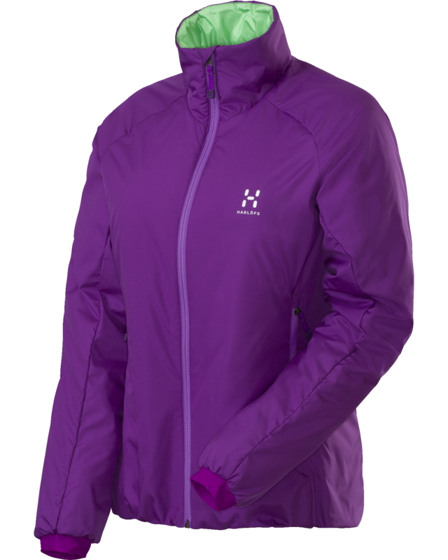 Haglofs Barrier III Q Jacket Royal Purple-30