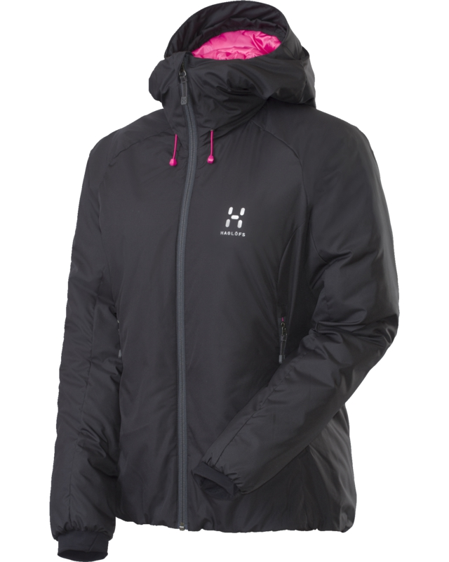Haglofs Barrier III Q Hood True Black-30
