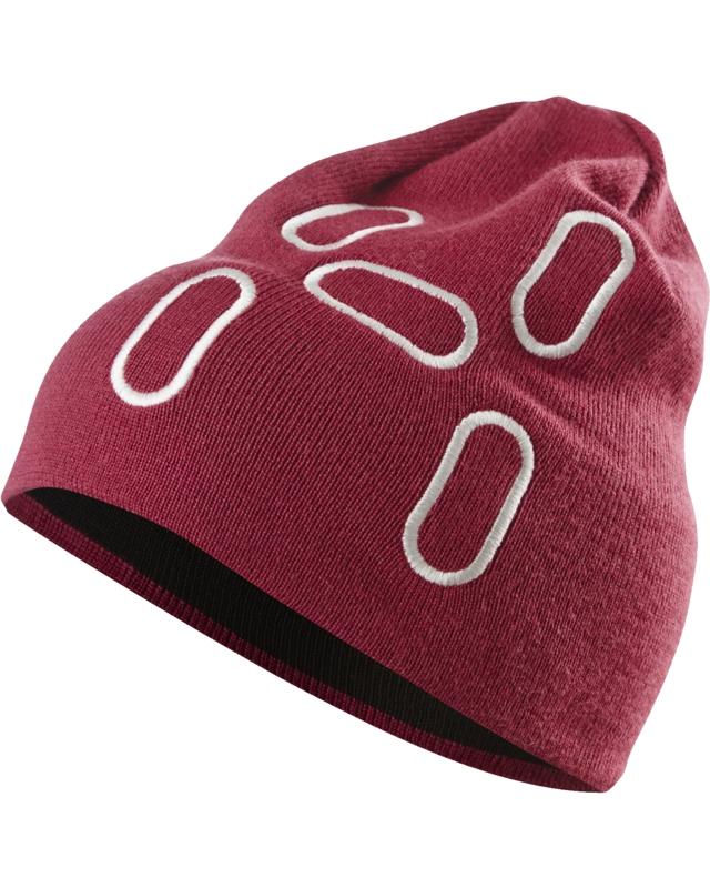 Haglofs H Beanie Volcanic Pink-30