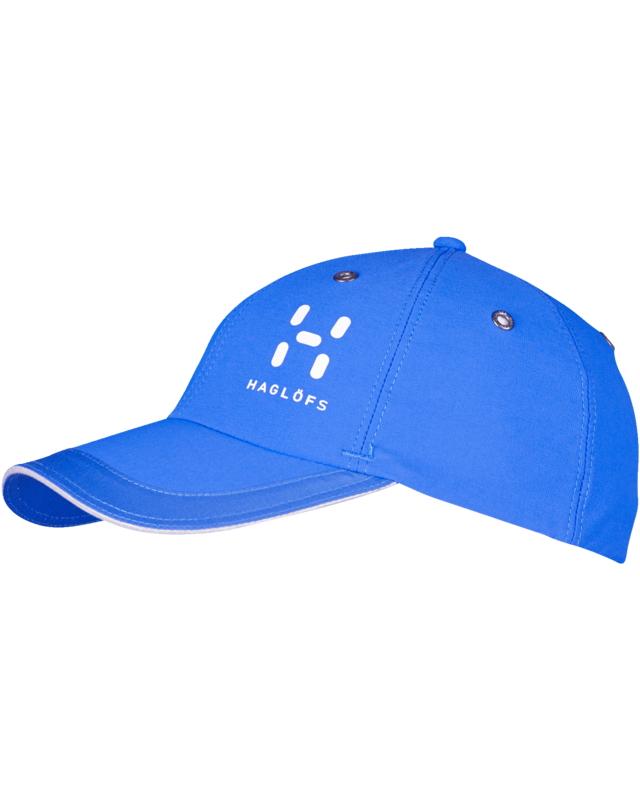 Haglofs Equator II Cap Storm Blue-30