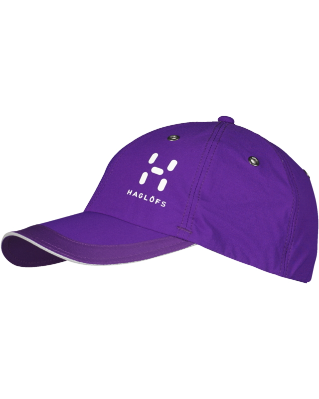 Haglofs Equator II Cap Imperial Purple-30
