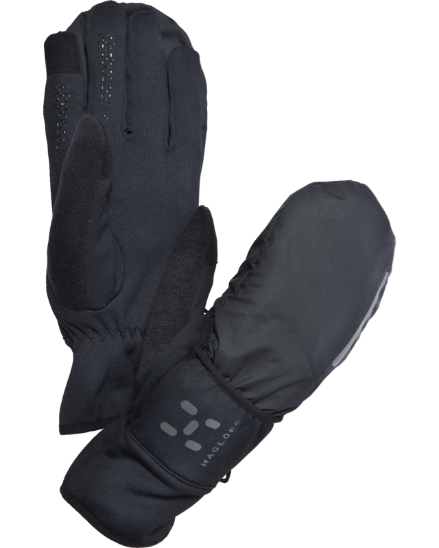 Haglofs Puls Glove True Black-30