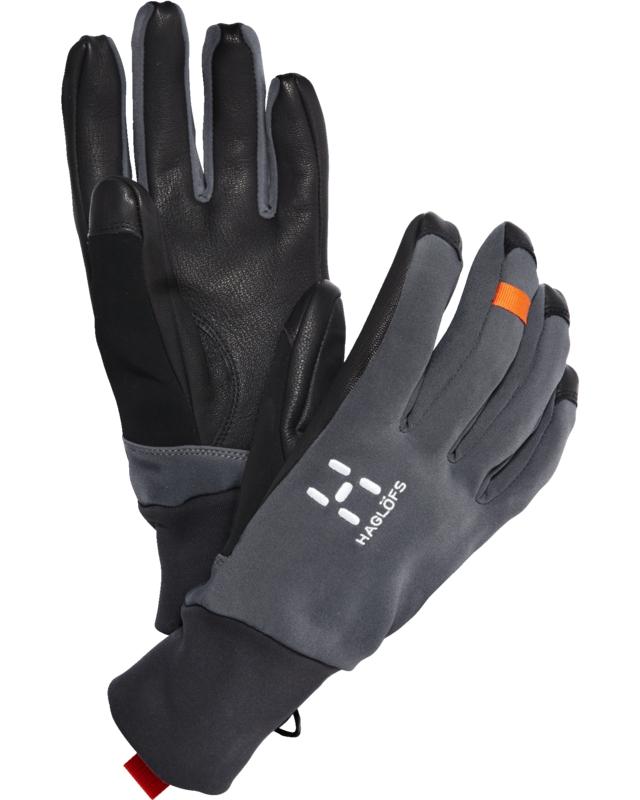 Haglofs Rando Glove Magnetite-30