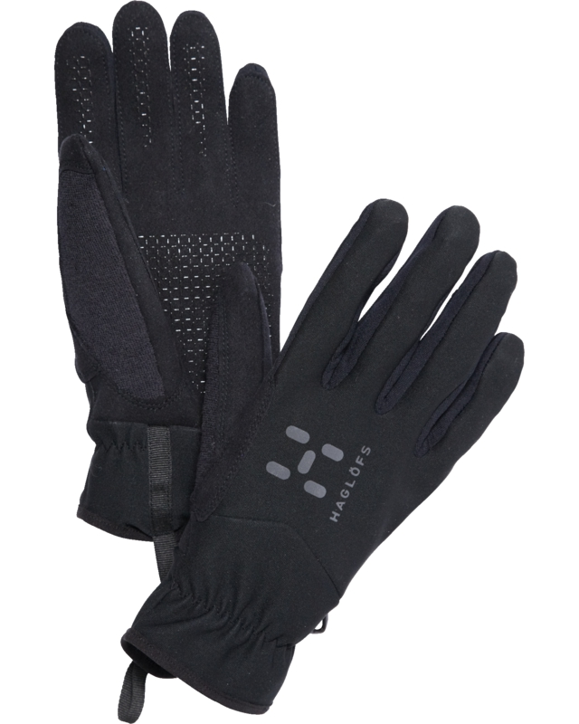 Haglofs Intense WS Glove True Black-30