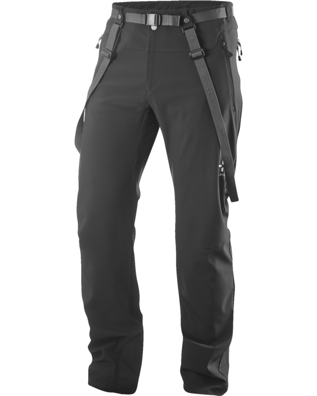 Haglofs Rando Flex Pant True Black-30