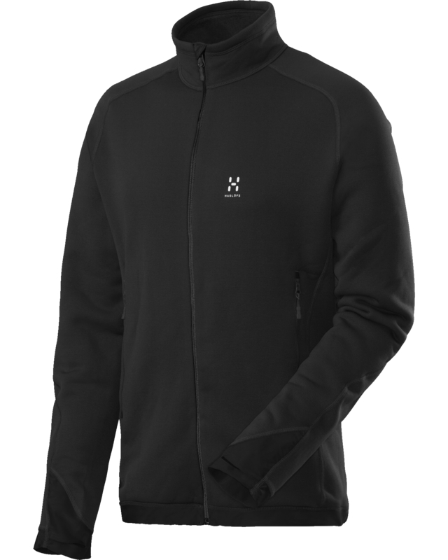 Haglofs Bungy II Jacket True Black-30
