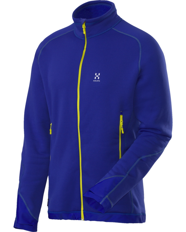 Haglofs Bungy II Jacket Noble Blue-30