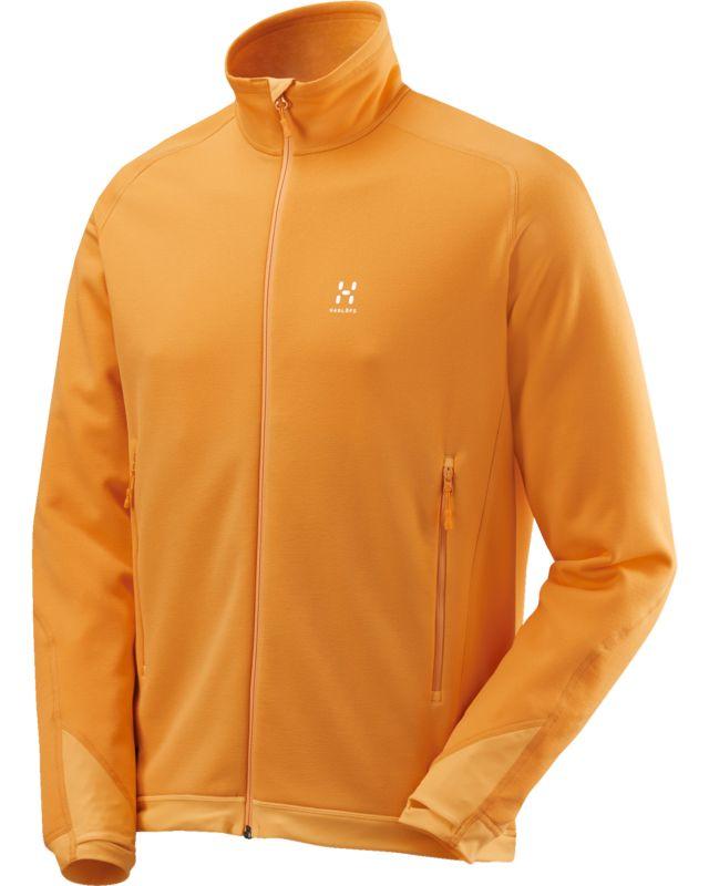 Haglofs Bungy II Jacket Men Saffron-30