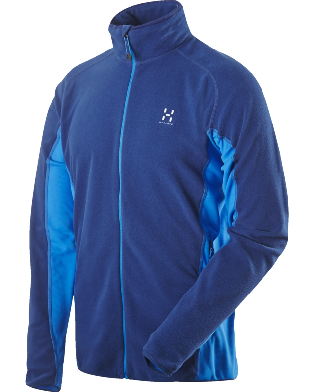 Haglofs Core Jacket Hurricane Blue/Gale Blue-30