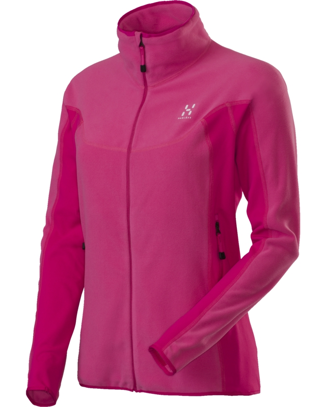 Haglofs Core Q Jacket Cosmic Pink-30