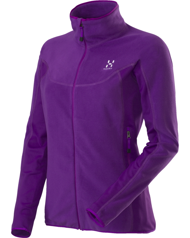 Haglofs Core Q Jacket Imperial Purple-30