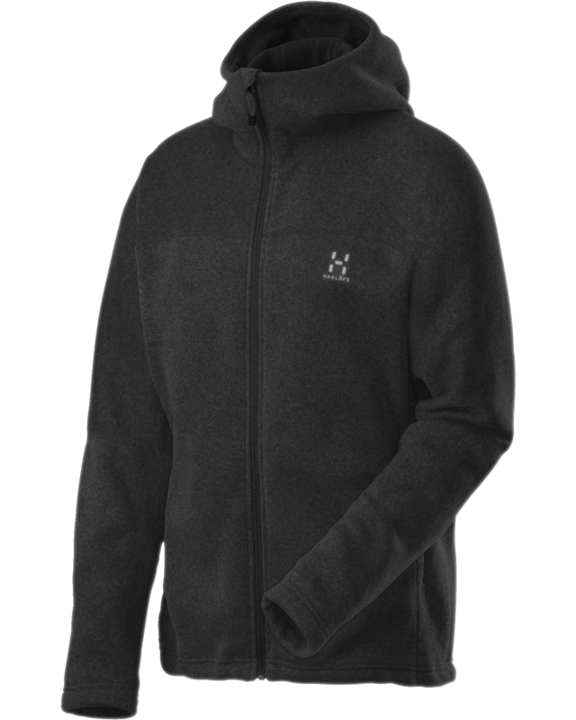 Haglofs Swook Hood True Black-30