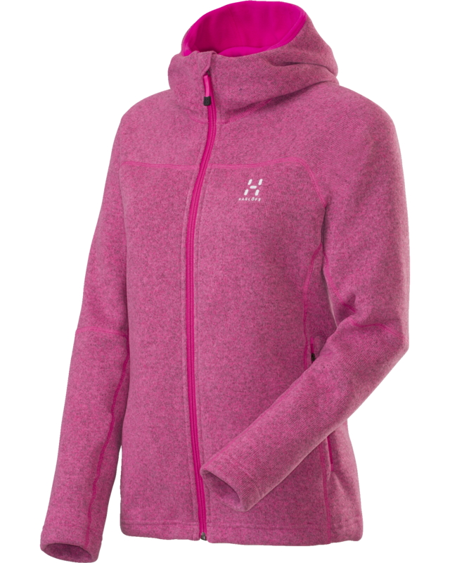Haglofs Swook Q Hood Astral Purple-30