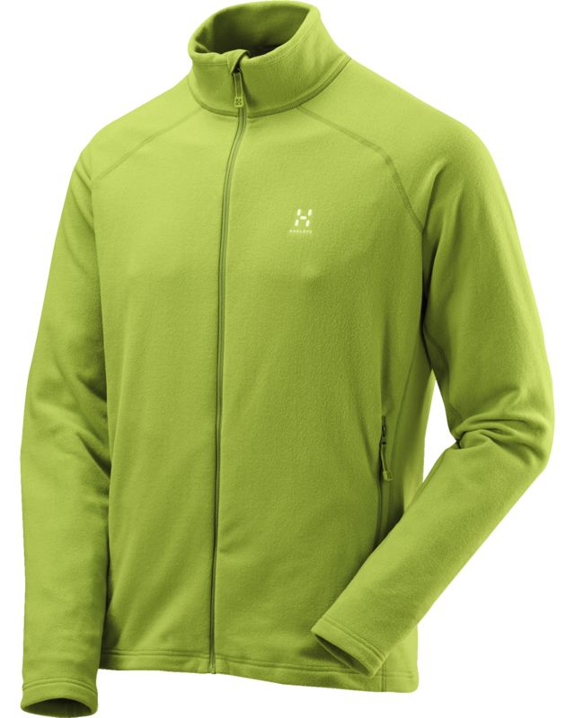 Haglofs Astro Jacket Men Lime Green-30