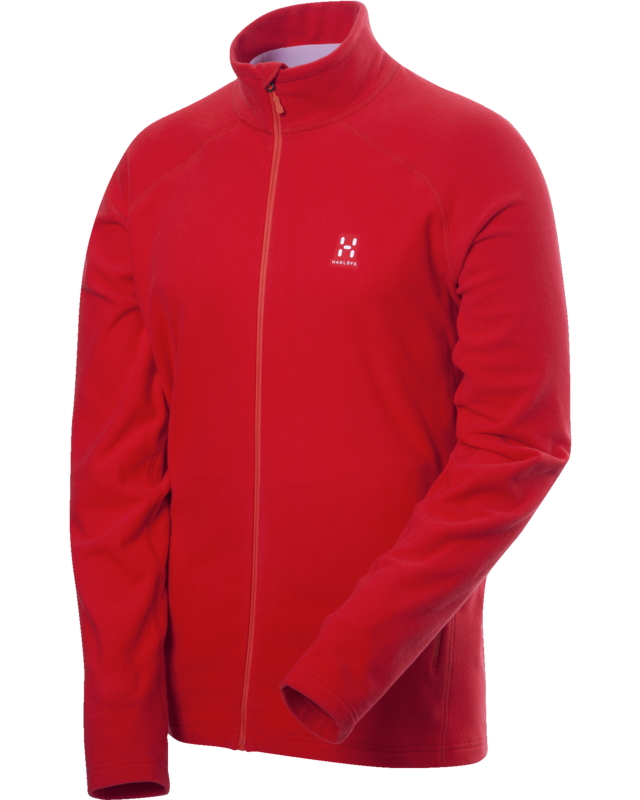 Haglofs Astro Jacket Real Red-30