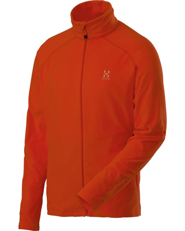 Haglofs Astro Jacket Men Dynamite-30