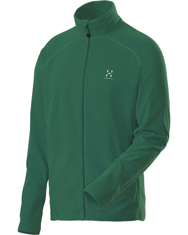Haglofs Astro Jacket Jungle Green-30