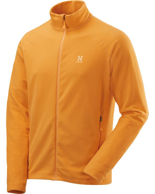 Haglofs Astro Jacket Men Saffron-30