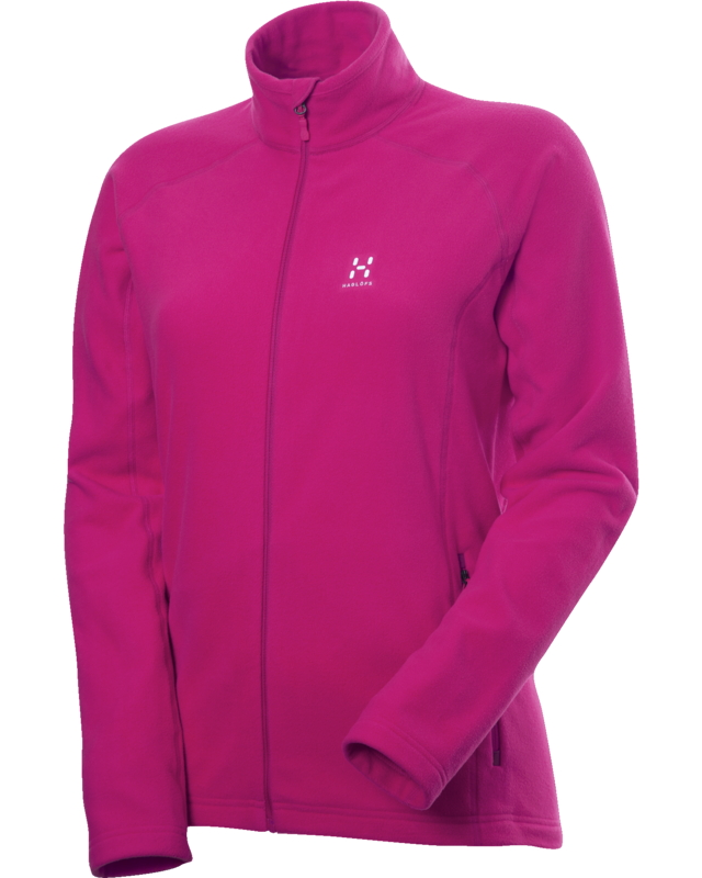 Haglofs Astro Q Jacket Cosmic Pink-30