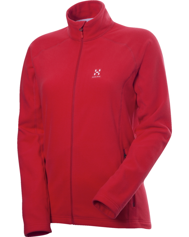Haglofs Astro Q Jacket Real Red-30