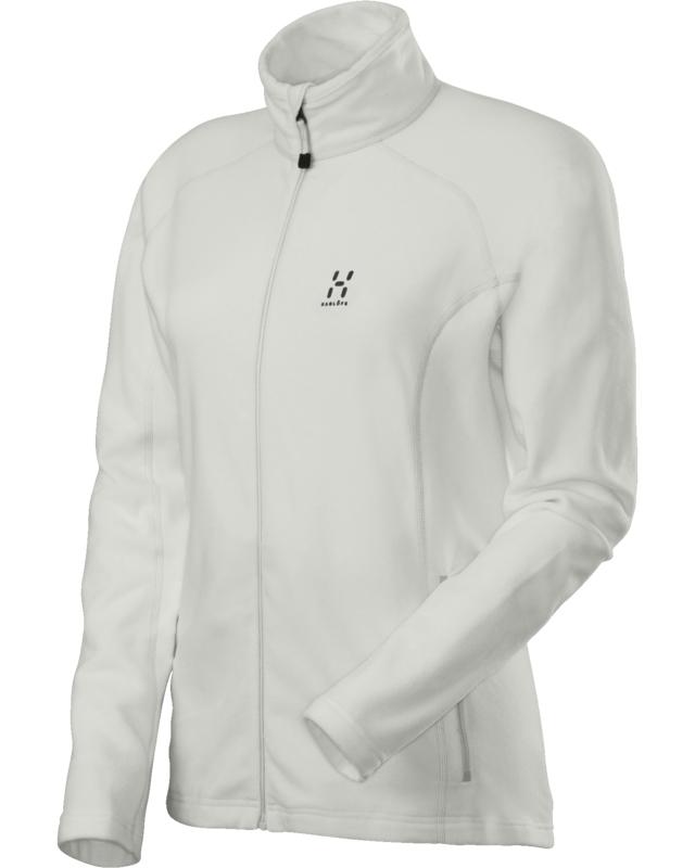 Haglofs Astro Q Jacket Softwhite-30
