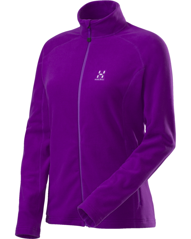 Haglofs Astro Q Jacket Royal Purple-30