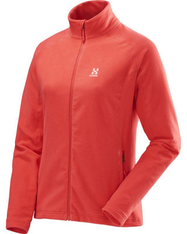 Haglofs Astro Jacket Women Carnelia-30