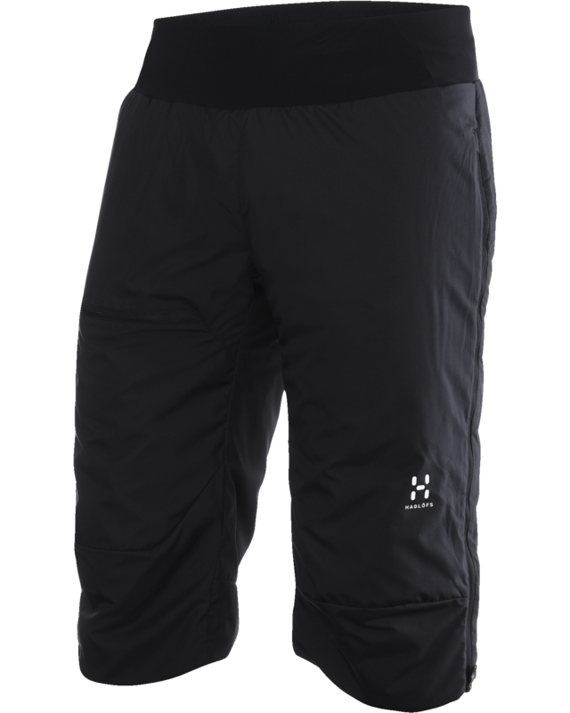 Haglofs Barrier III Knee Pant True Black-30