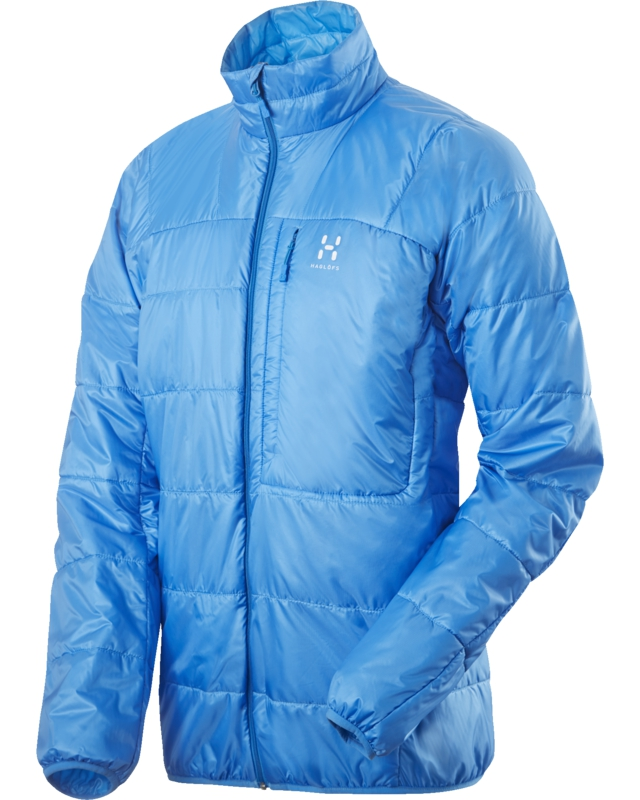 Haglofs Barrier Pro II Jacket Gale Blue/Gale Blue-30