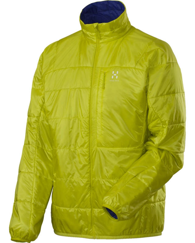 Haglofs Barrier Pro II Jacket Firefly/Noble Blue-30