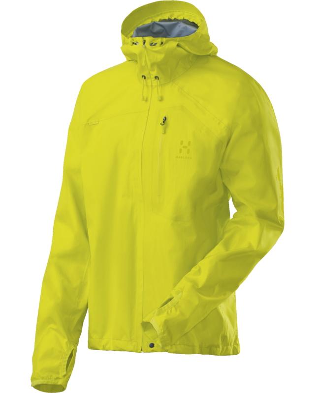 Haglofs Gram Jacket FireFly-30