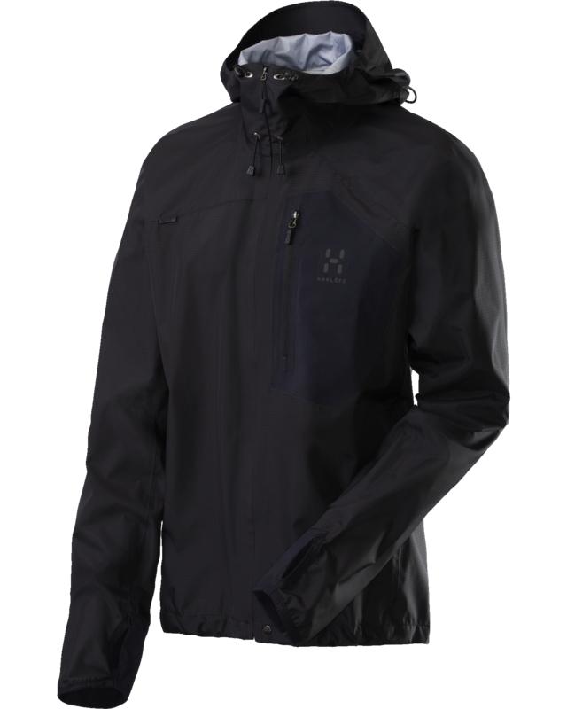 Haglofs Gram Jacket True Black-30