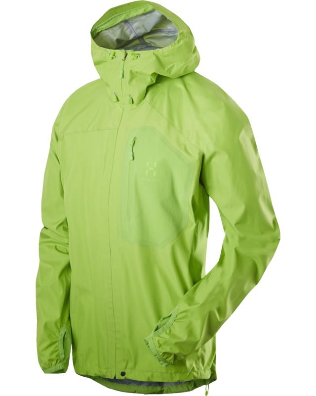 Haglofs Gram Jacket Mantis-30