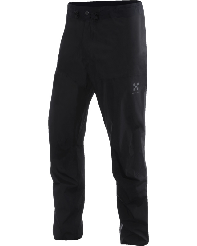 Haglofs Gram Pant True Black-30