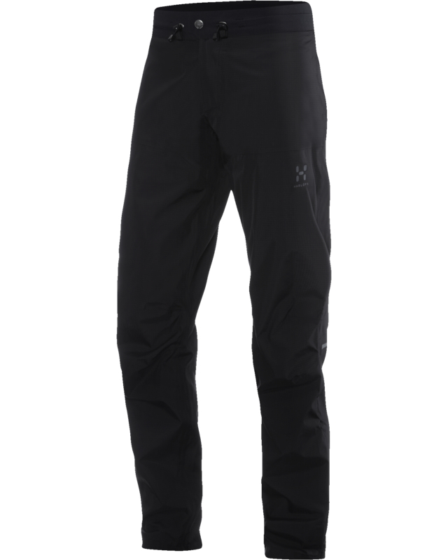 Haglofs Gram Q Pant True Black-30