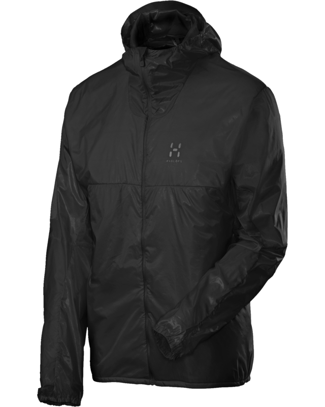 Haglofs Shield Pro Insulated Jacket True Black-30