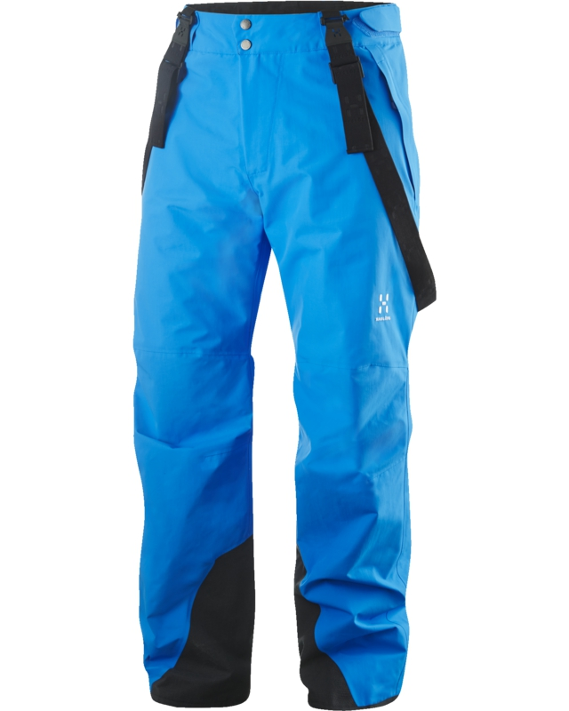 Haglofs Skra Insulated Pant Gale Blue-30