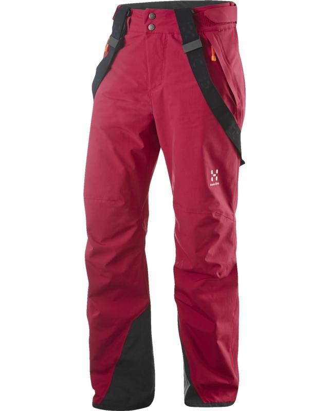 Haglofs Skra Insulated Q Pant Volcanic Pink-30