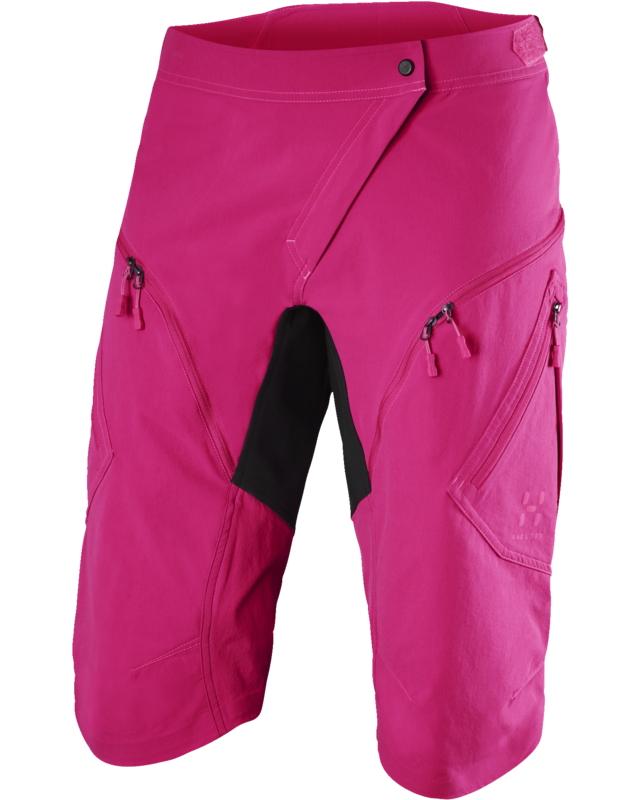Haglofs Ardent Q Shorts Cosmic Pink-30
