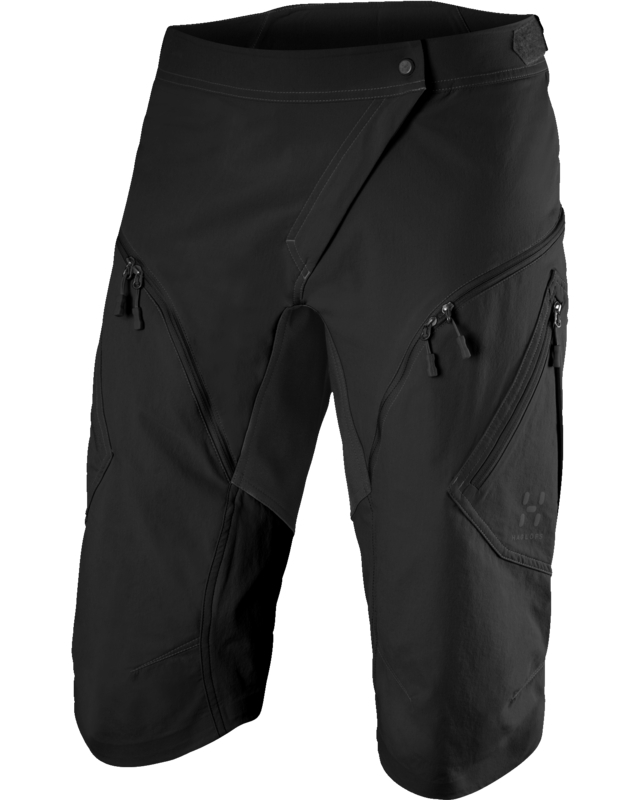 Haglofs Ardent Q Shorts True Black-30