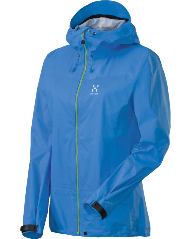 Haglofs Eclipse Q Jacket Aero Blue-30