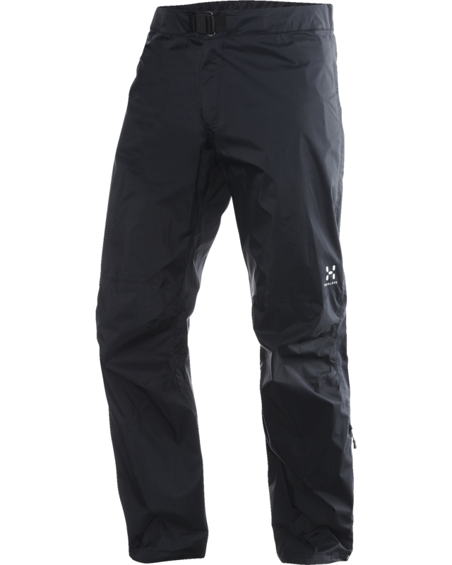 Haglofs Eclipse Pant True Black-30