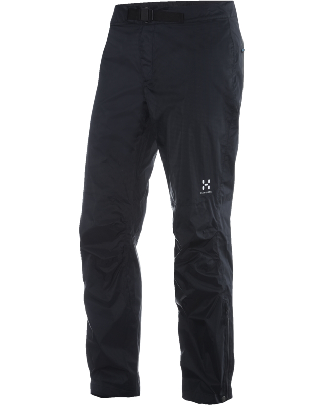 Haglofs Eclipse Q Pant True Black-30