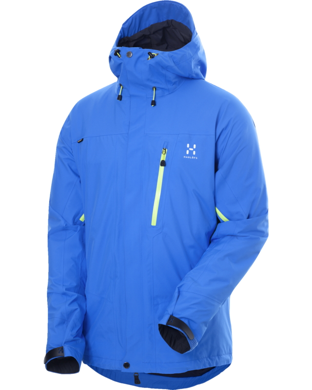 Haglofs Astral II Jacket Gale Blue-30